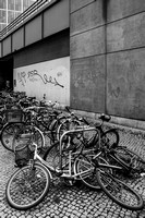 Bicycles of Berlin